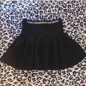 Heartbreaker skirt 💔